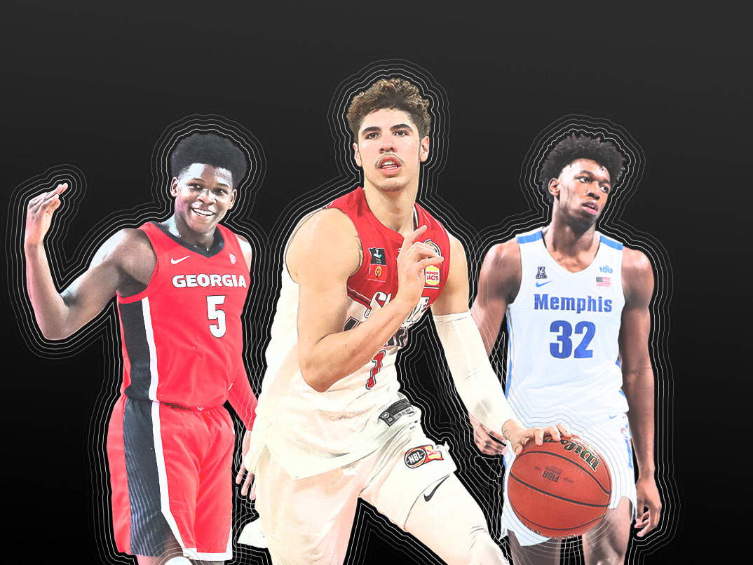 2020 NBA Mock Draft: Will Trades Shake Up the Lottery?